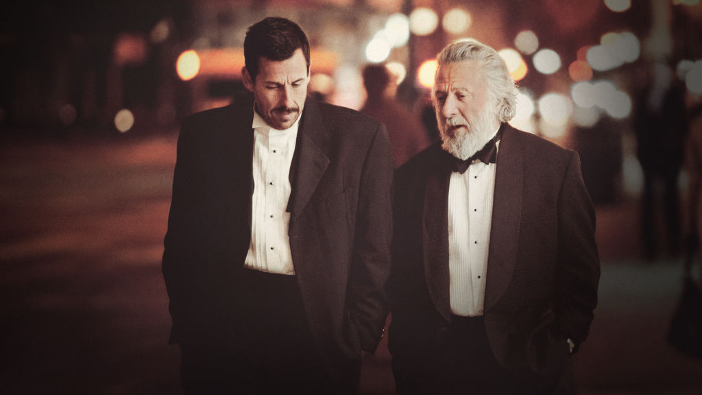 The meyerowitz stories new and selected netflix official site were sorry there was an error sciox Image collections